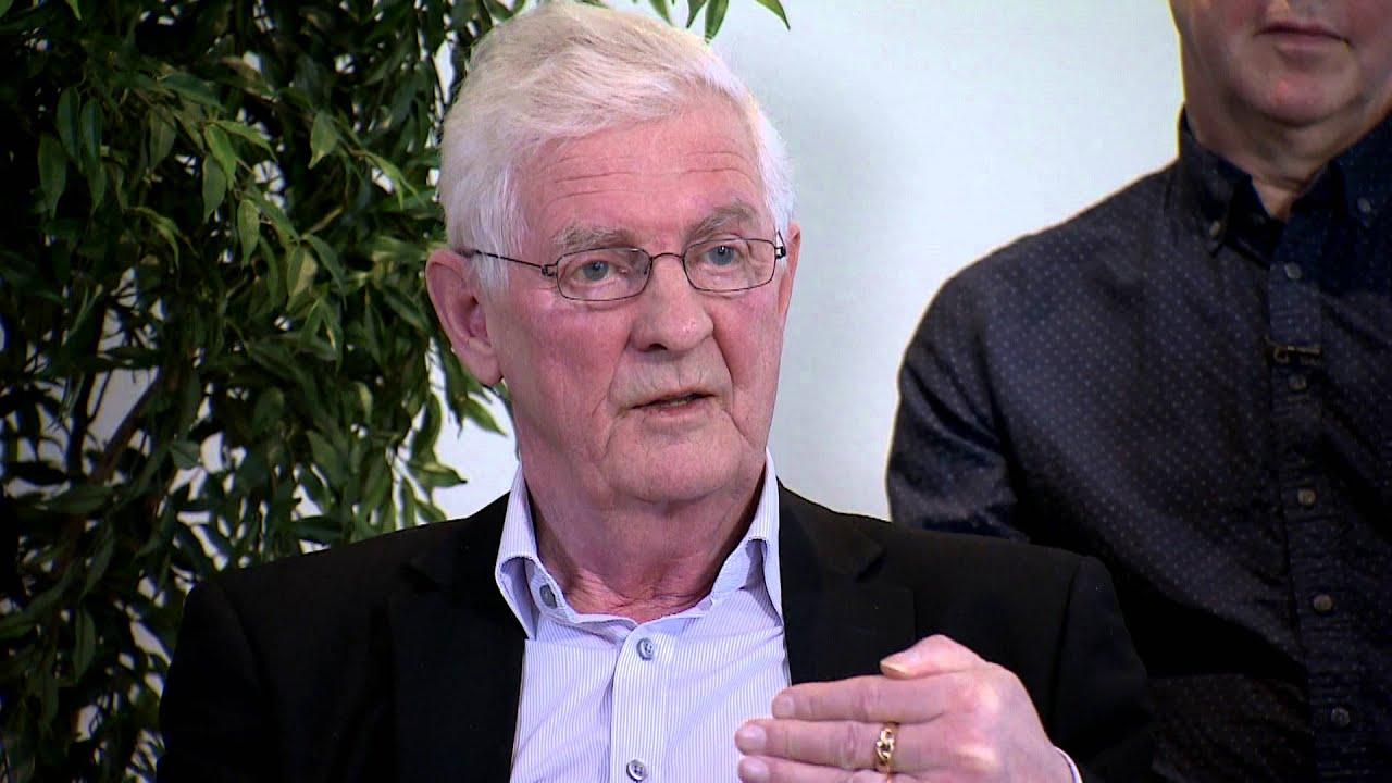 Einstaklingar úr Góðum hálsum og Frískum mönnum