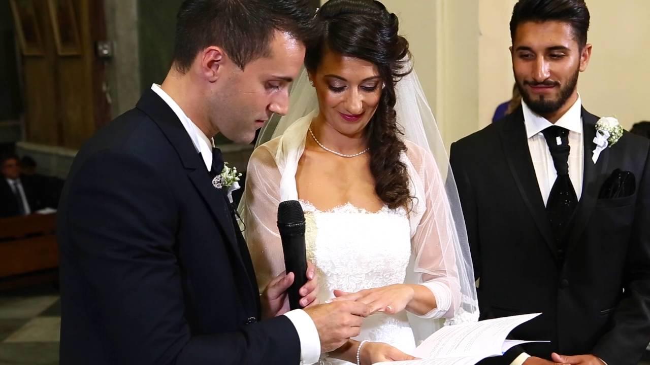 Wedding Story Cristina + Fabio