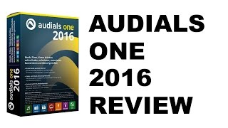 Audials One 2016 Review