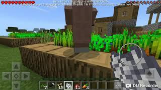 Villager survival #1