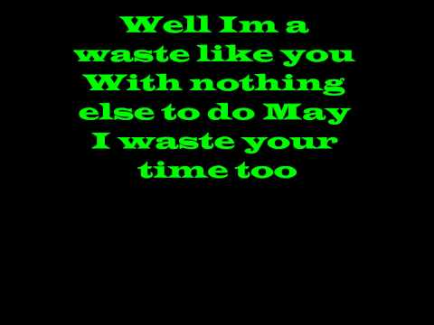 Sassafras Roots Green Day Lyrics