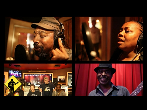 Pata Pata Recording Session at Apogee Studios | Playing For Change