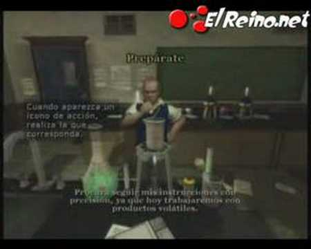 Vídeo análisis/review Bully: Scholarship Edition - Wii/X360