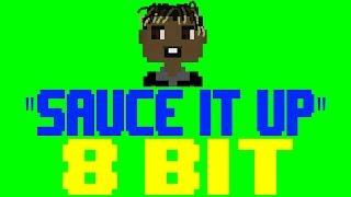 Sauce It Up [8 Bit Tribute to Lil Uzi Vert] - 8 Bit Universe