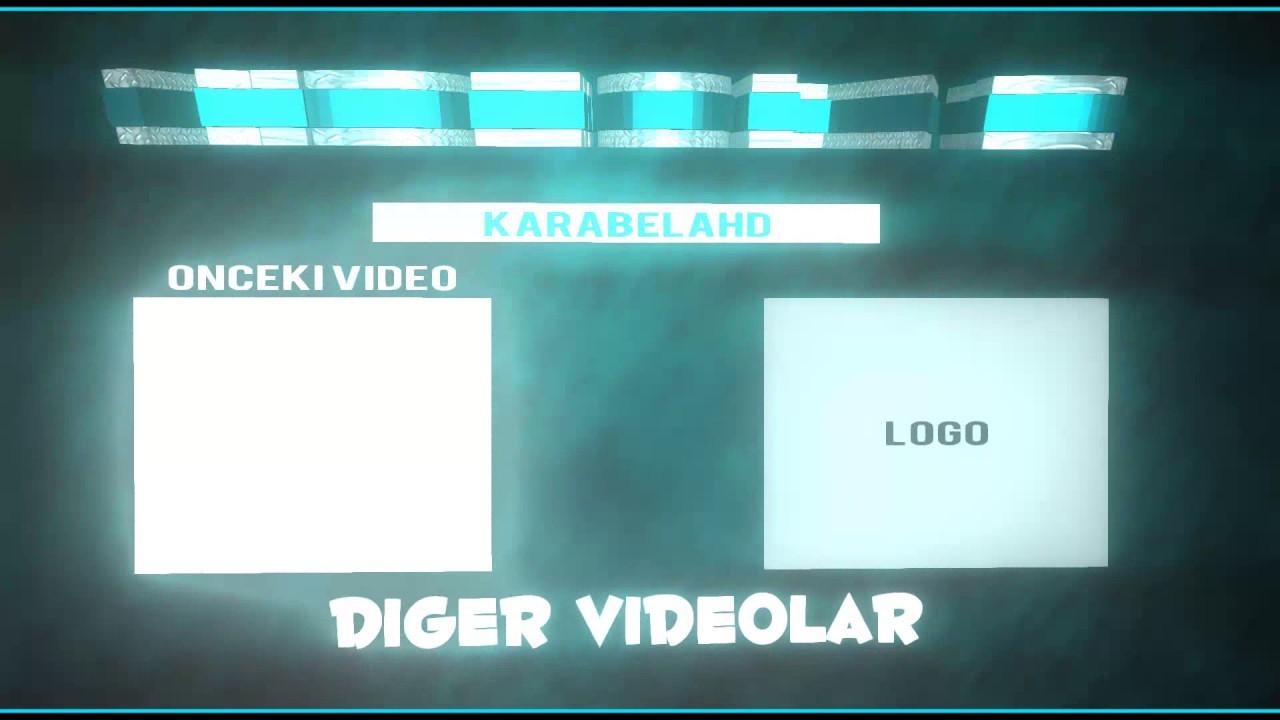 Kara Bela HD Outro 2.