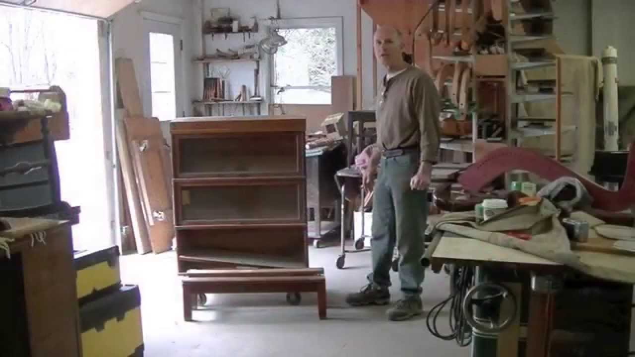 Removing Water Stains from Antique Furniture - Thomas Johnson Antique  Furniture Restoration - YouTube - Removing Water Stains From Antique Furniture - Thomas Johnson