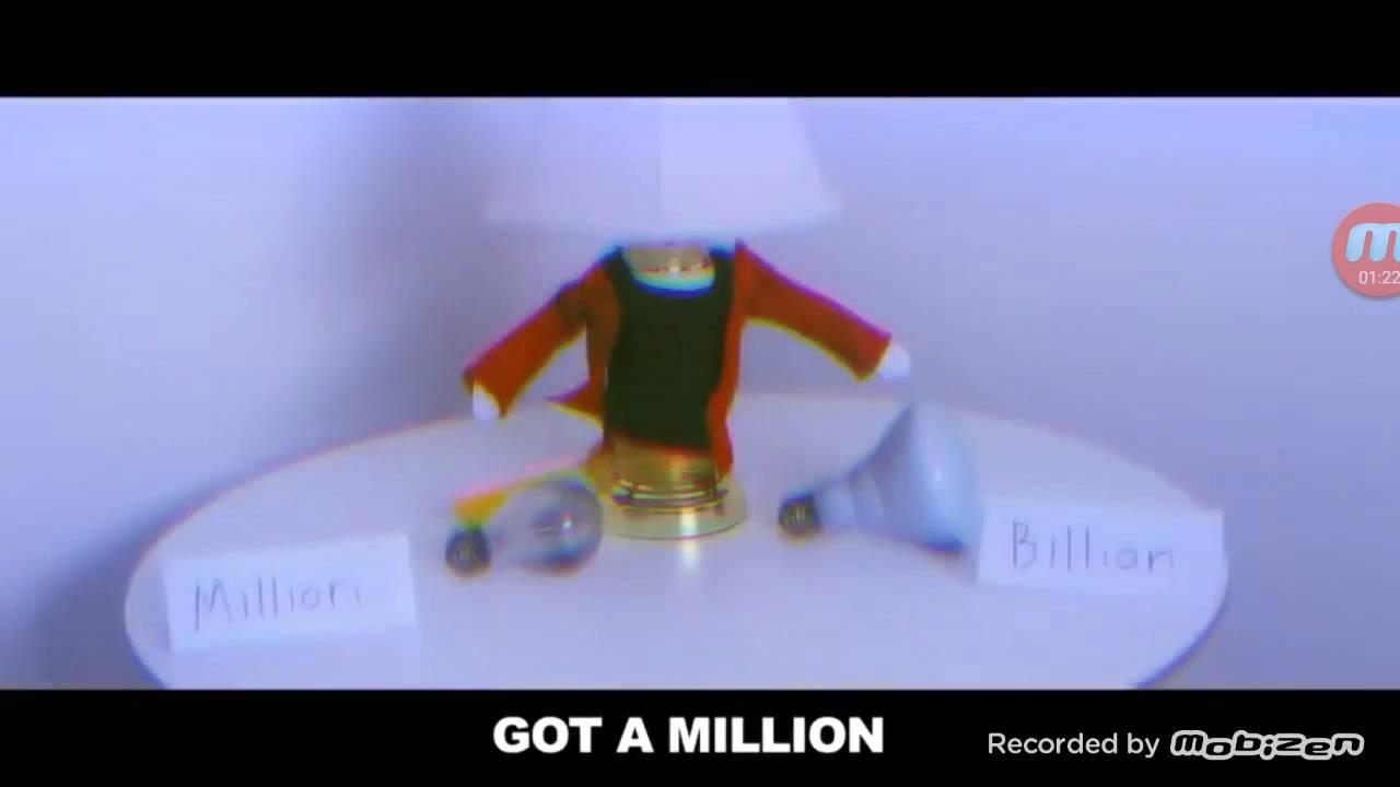 Lamp God Song From Nigahiga   YouTube