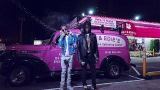 Famous Dex & Diego Money - WAVEBROS / WAVY (dir. @LOUIEKNOWS)