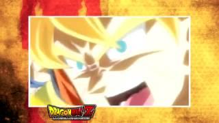 Novedades Dragon Ball Z: La Batalla de los Dioses