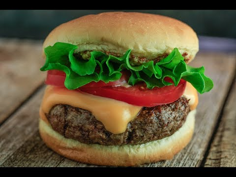 How To Make The Perfect Burger: Tips From The Rachael Ray Show