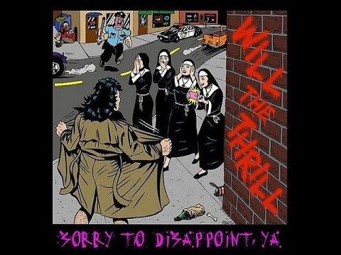 Basement Tapes #263-Will the Thrill
