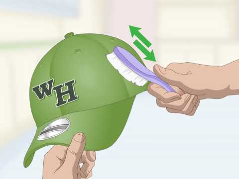 How to Clean New Era Hats