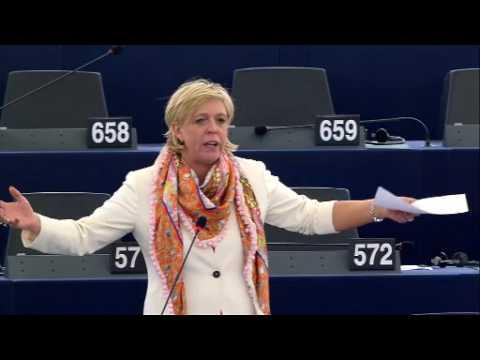 Hilde Vautmans 16 May 2017 plenary speech on LGBTI Guidelines