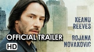 Generation Um... Official Trailer - Keanu Reeves
