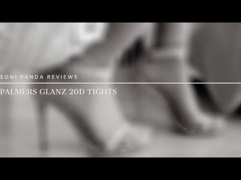 Palmers Glanz 20D Tights