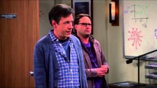The Big Bang Theory - Sheldon the Retractor