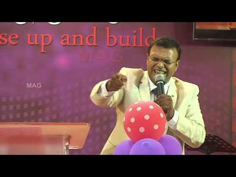 | New Year Service | Live | 31 Dec 2018 | MAG Church Kanchipuram |