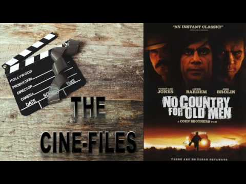 28 No Country for Old Men