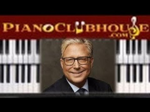 """🎹-how-to-play-""""celebrate-jesus-celebrate""""-by-don-moen-(easy-piano-tutorial-lesson-free)"""