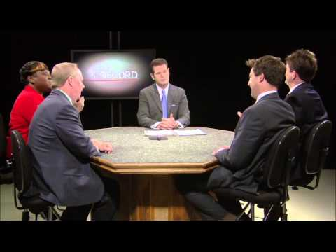 Off The Record - January 9, 2015