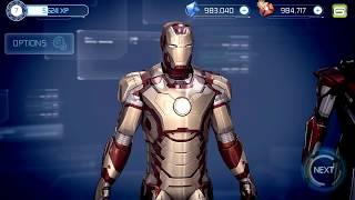 Iron Man 3 Android Hacked Apk