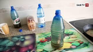 Чистая вода в кранах на ГРЭСе обойдется городу а 130 млн рублей