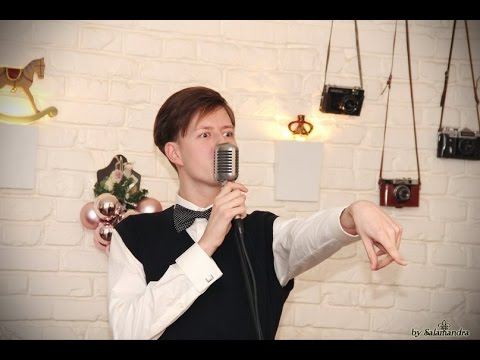 Евгений Агеев — MADNESS OF LOVE  International song forum 2015