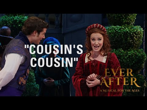 Cousin's Cousin - Ever After (2019) from YouTube · Duration:  2 minutes 23 seconds