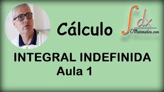 GRINGS - Integral Indefinida - aula 1