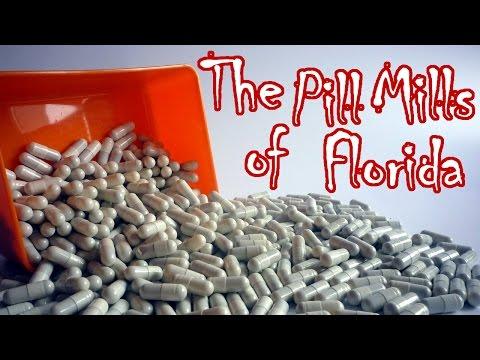 """""""The Pill Mills of Florida"""" Part 1 by Scott Wilson - r/nosleep"""