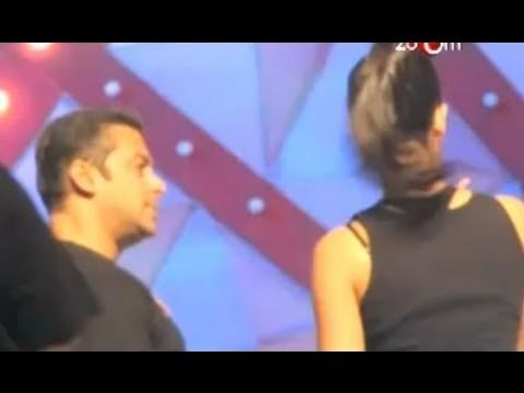 SPOTTED: Salman, Katrina Together