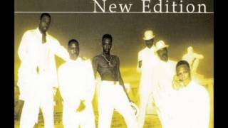 NEW EDITION feat FAT JOE ~ You Don