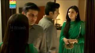 Humsafar -  (BreakUp Mashup) Asher/Khirad