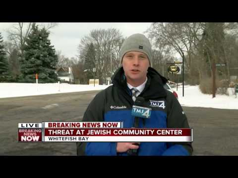 BREAKING: Jewish Community Center In Whitefish Bay Evacuated Due To Bomb Threat