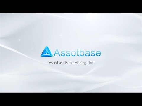 Assetbase Intro Update