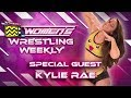 S2: E 17 Interview w/ Kylie Rae on Women's Wrestling Weekly