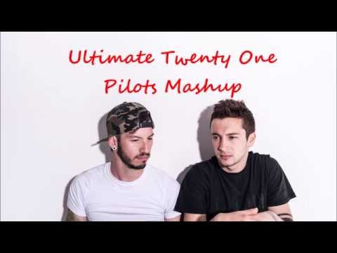 The Ultimate Twenty One Pilots Mashup