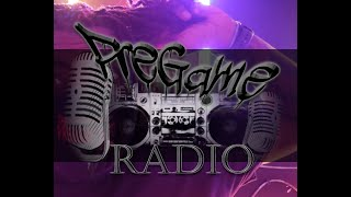 PreGame Radio with Brooklyn Black & Sharice Farmer Season 12 Episode 12