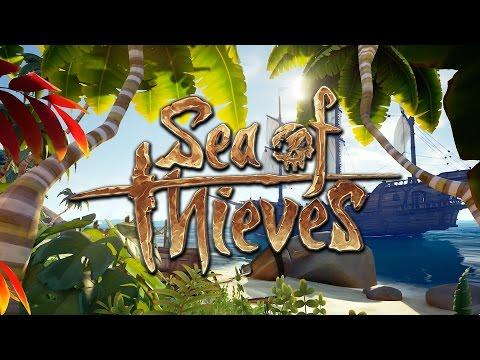 Clip Sea of Thieves - Coop Gameplay Developer Diary hay và hót nhất