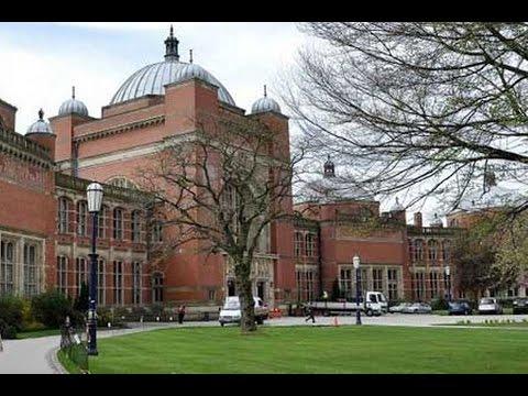 Birmingham City University - United Kingdom Universities