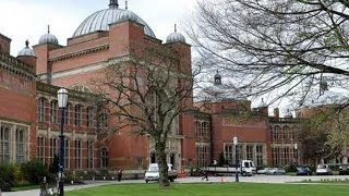 Birmingham City University - United Kingdom Universities