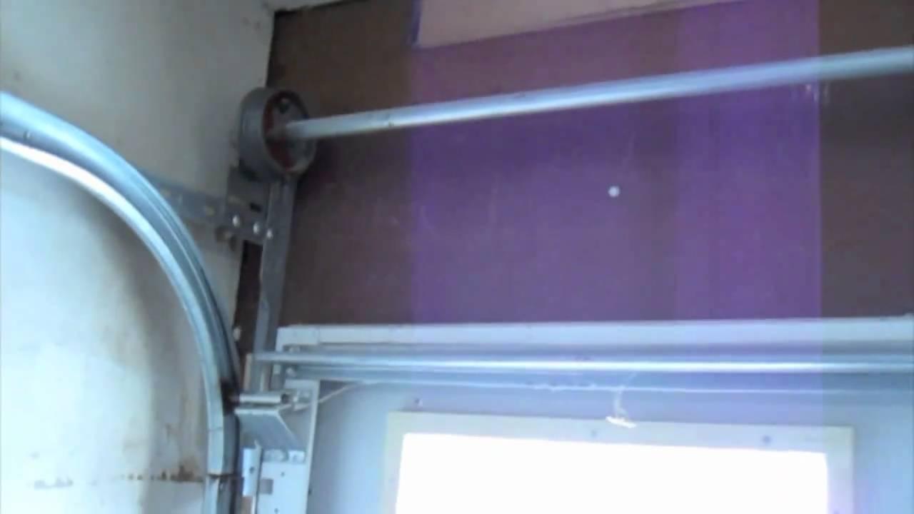 Overhead Door 455 Operator  TheGarageDoorGeek /2