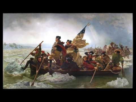 Revolutionary Art Part One: Art of the American Revolution
