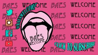 "BAES Welcome Episode 1 ""The Struggle"""