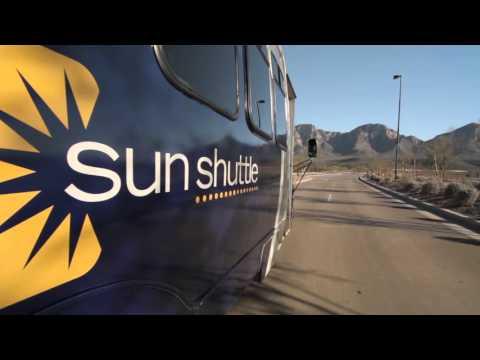 SunTran - Economy Fare (English)