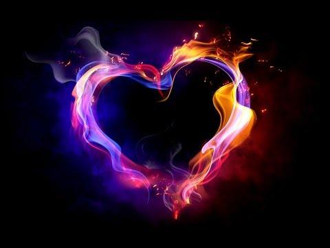 """Душевное стихотворение """"Когда...любовь"""""""