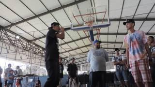 Baixar BATALHA DO CALÇADÃO 13/05/17 - Jardel vs Teco