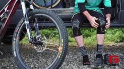 G-Form's Pro-X Knee Pad Technology