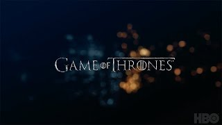 Game of Thrones | Season 8 | Official Tease: Dragonstone [HBO NOW]