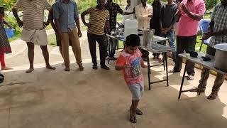Wonder kid Dance